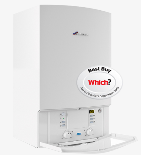 New boiler installation Kirby Muxloe