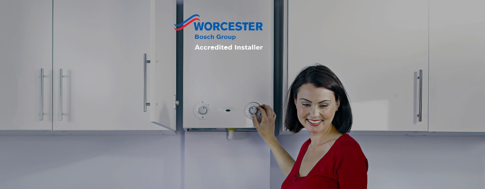 Gas Boiler Countesthorpe