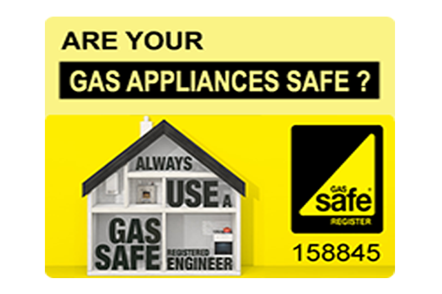 Gas Safe Engineer boiler Leicester